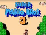 Ολοκληρώνοντας, Super Mario Bros,oloklironontas, Super Mario Bros