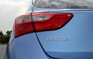 """Hyundai, """"i"""""""