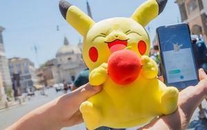 Pokemon Go, Apple