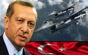 Είπε, Ερντογάν, F16 –, ΓΕΑ, eipe, erntogan, F16 –, gea