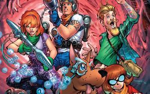 Ολική, Scooby-Doo, Σαββάτου, oliki, Scooby-Doo, savvatou