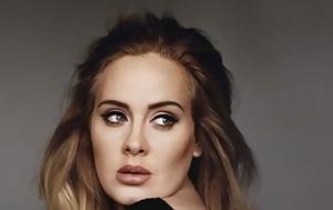 Adele, Βανκούβερ, Adele, vankouver