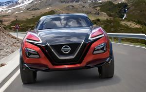Προ, Nissan Juke, pro, Nissan Juke