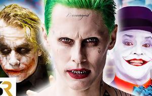 Joker [video]