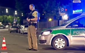 Associated Press - Άνσμπαχ, Associated Press - ansbach