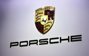 Porsche, APEAL, J D, Power, Smart