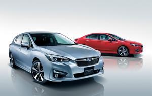 Πληροφορίες, Subaru Impreza, Ιαπωνία, plirofories, Subaru Impreza, iaponia