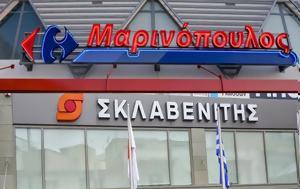 Έκλεισε, Μαρινόπουλος-Σκλαβενίτης Όλες, -εργαζόμενους, ekleise, marinopoulos-sklavenitis oles, -ergazomenous