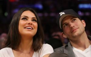 Αshton Kutcher, Mila Kunis, ashton Kutcher, Mila Kunis