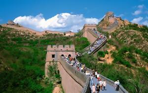 Σινικό Τείχος, Κίνας, siniko teichos, kinas