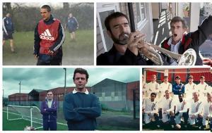 10 ποδοσφαιρικές ταινίες που αξίζει να δεις