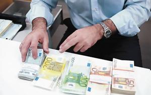 Ο φόβος της δέσμευσης λογαριασμών λόγω χρεών μπλοκάρει την επιστροφή καταθέσεων