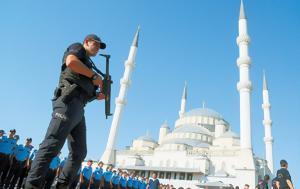 Το πραξικόπημα απειλεί να τινάξει στον αέρα  την τουρκική  οικονομία