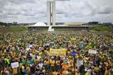 Βραζιλία, Διαδηλώσεις, Ρούσεφ, Ολυμπιακούς Αγώνες,vrazilia, diadiloseis, rousef, olybiakous agones