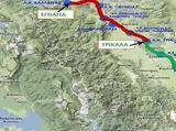 Αυτοκινητόδρομος Ε65, Πρόταση Καλογιάννη, Τρίκαλα-Καλαμπάκα,aftokinitodromos e65, protasi kalogianni, trikala-kalabaka