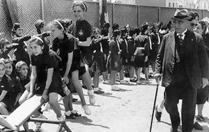 Εθνική Οργάνωσις Νεολαίας, Τετάρτης Αυγούστου 1936, ethniki organosis neolaias, tetartis avgoustou 1936