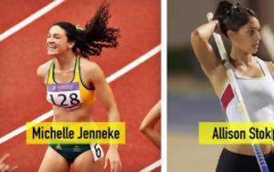 Αυτές, 20 + 1, Ολυμπιακών Αγώνων, Ρίο Απολαύστε, [photos], aftes, 20 + 1, olybiakon agonon, rio apolafste, [photos]