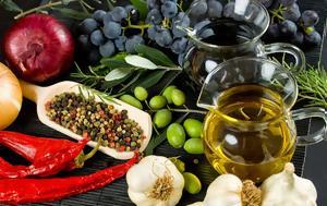 Η μεσογειακη διατροφη κανει καλο