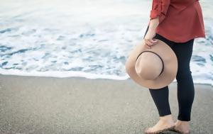 Τι πρέπει να προσέχουν οι γυναίκες στις καλοκαιρινές διακοπές
