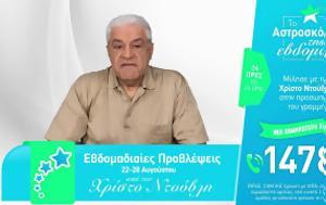 Αστροσκόπιο, 28 Αυγούστου 2016, Χρίστο Ντούβλη, astroskopio, 28 avgoustou 2016, christo ntouvli