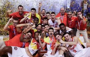#FIBAU16Europe, Top-10