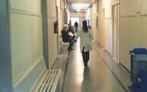 Ο «γύρος του θανάτου» στα εφημερεύοντα νοσοκομεία