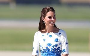 Πώς, Kate Middleton, pos, Kate Middleton