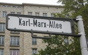Καρλ Μαρξ, Γερμανίας, karl marx, germanias