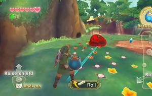 Legend, Zelda, Skyward Sword - Διαθέσιμο, Shop, Wii U, Legend, Zelda, Skyward Sword - diathesimo, Shop, Wii U