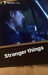 Αρρωστάκι, Stranger Things, Νεϊμάρ,arrostaki, Stranger Things, neimar