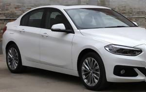 Live, BMW 1-Series Sedan