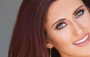 Έριν Ο΄Φλαέρτι, Miss America [εικόνες], erin o΄flaerti, Miss America [eikones]