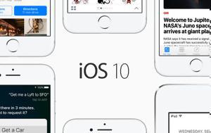 OS 10, Ξεκίνησε, OS 10, xekinise