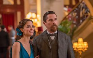 Christian Bale, Oscar Isaac, Αρμενίων, 'The Promise', Christian Bale, Oscar Isaac, armenion, 'The Promise'