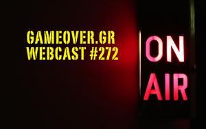 GameOver Webcast #272