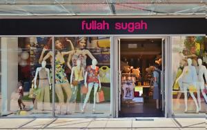 Fullah Sugah, Τέσσερα, Οκτώβριο, Fullah Sugah, tessera, oktovrio