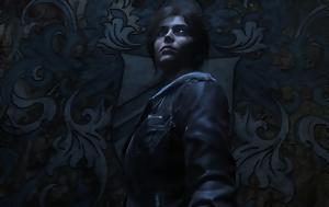 PlayStation 4 Pro, Rise, Tomb Raider