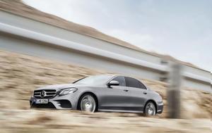 Οδηγούμε, Mercedes E Class, odigoume, Mercedes E Class