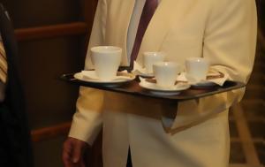 Οι γνωστες ιστοριες χωρις ονοματα – καφετζης,  λενε,  εκρυβε 3, 6 εκατ. ευρω!!!