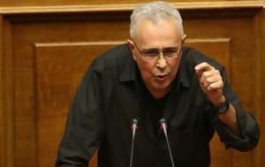 Κώστας Ζουράρις, kostas zouraris