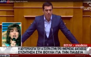 Μετά, Χέγκελ, Πρωταγόρα, Αλέξης Τσίπρας, Γαρμπή, meta, chegkel, protagora, alexis tsipras, garbi