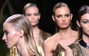 Γιατί τα μοντέλα όταν κάνουν πασαρέλα δεν χαμογελάνε ποτέ