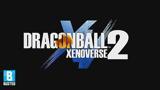 Dragon Ball Xenoverse 2, Επιβεβαιώνεται,Dragon Ball Xenoverse 2, epivevaionetai