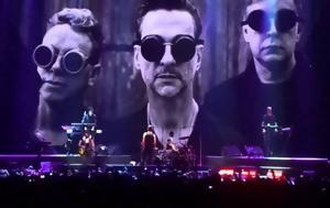 Depeche Mode, Ελλάδα, Depeche Mode, ellada
