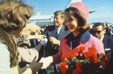Jackie Kennedy,