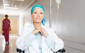 Τα οικονομικά προβλήματα των ασθενών με καρκίνο συνδέονται με χειρότερα αποτελέσματα της θεραπείας τους