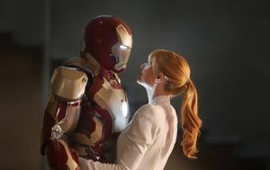 Iron Man 3, Alpha