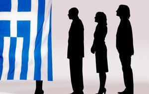 ΝΕΑ ΔΗΜΟΣΚΟΠΗΣΗ, Προβάδισμα, ΣΥΡΙΖΑ– Τρίτο, Χρυσή Αυγή, nea dimoskopisi, provadisma, syriza– trito, chrysi avgi