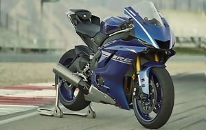 Yamaha, Supersport, YZF-R6