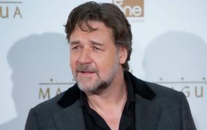 Σοκαριστικές, Ο Russell Crowe, sokaristikes, o Russell Crowe